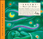 Dreamy Music for Sleep - Jeffrey Thompson